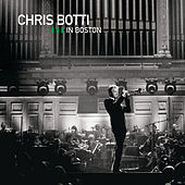 Live In Boston de Chris Botti