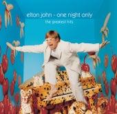 One Night Only de Elton John