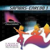 Novo Millennium - Sambas De Enredo I de Various Artists