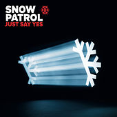 Just Say Yes de Snow Patrol