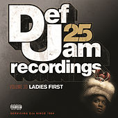 Def Jam 25, Vol. 20 - Ladies First by Various Artists