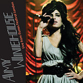 Live at iTunes Festival London by Amy Winehouse