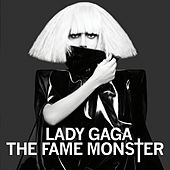 The Fame Monster (International Deluxe) by Lady Gaga