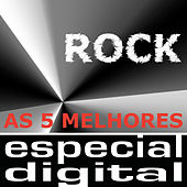 Rock - As Cinco Melhores de Various Artists