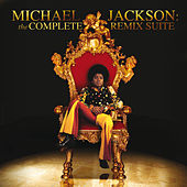 Michael Jackson: The Complete Remix Suite de Various Artists