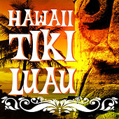 Hawaii Tiki Luau di Various Artists