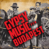 Gypsy Music from Budapest by András Puporka