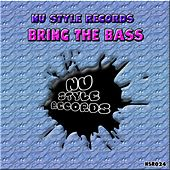 Nu Style Records - Bring The Noise - EP de Various Artists