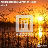 Neuroscience Summer Picks - Vol. 1 - EP by Various Artists
