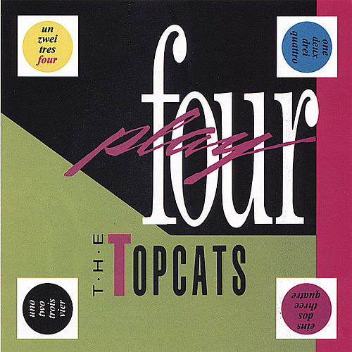 Four Play by The Topcats