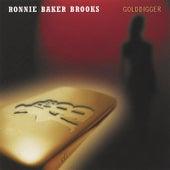 Golddigger de Ronnie Baker Brooks