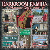 Northern Cali's Finest de DarkRoom Familia