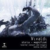 Vivaldi Gloria Magnificat by Taverner Players