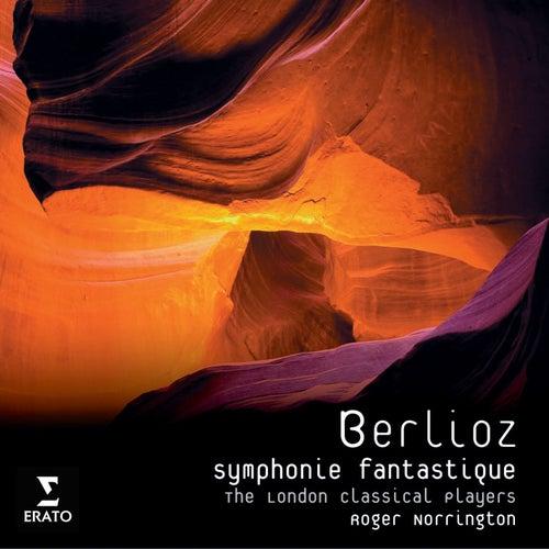 Berloiz Symphonie Fantastique by Roger Norrington