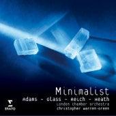 Minimalists by Christopher Warren-Green