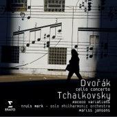 Dvorak Cello Concerto by Oslo Philharmonic Orchestra
