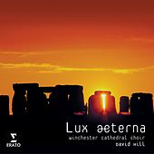 Lux Aeterna Motets by Winchester Cathedral Choir