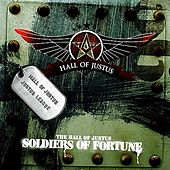 Hall Of Justus: Soldiers Of Fortune de Various Artists