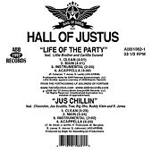 Life Of The Party B/W Jus Chillin by Various Artists