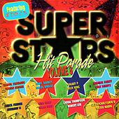 Super Stars Hit Parade Vol. 8 by Various Artists