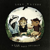 Rock and Roll Animals by Luke Haines