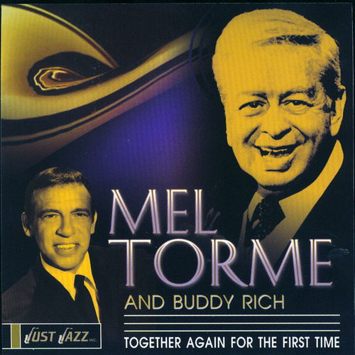 Together Again For The First Time by Mel Tormè