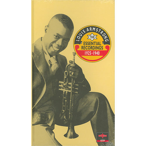 The Essential Recordings, 1925-1940 Cd 1 by Louis Armstrong