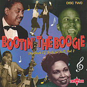 Bootin' The Boogie The Birth Of Rock 'n' Roll Cd2 by Various Artists