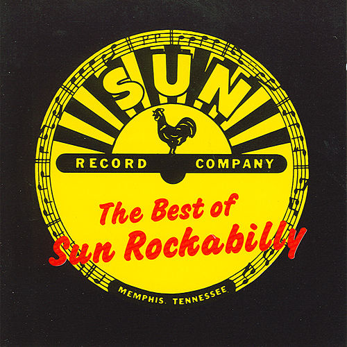 The Best Of Rockabilly by Various Artists