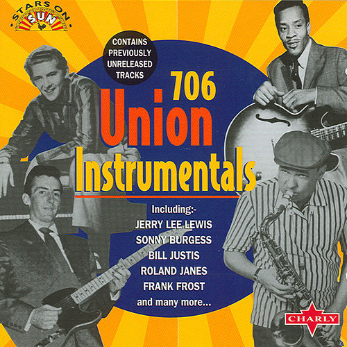 706 Union Instrumentals by Various Artists