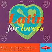 Latin For Lovers by Various Artists