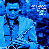 Mucha Color by Art Pepper