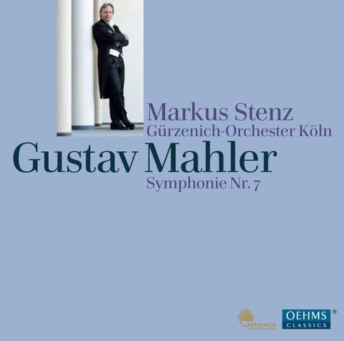 Mahler: Symphonie Nr. 7 by Cologne Gurzenich Orchestra