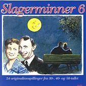 Slagerminner 6 by Various Artists