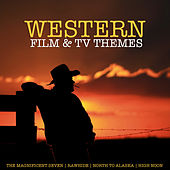 Western Film and TV Themes by Various Artists