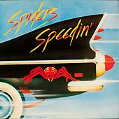 Speedin' by Spiders