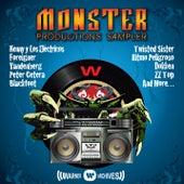 Monster Productions Sampler de Various Artists