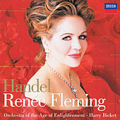 Renée Fleming -  Handel Arias by Renée Fleming