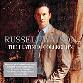 The Platinum Collection de Russell Watson