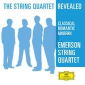 Emerson String Quartet - The String Quartet Revealed by Emerson String Quartet