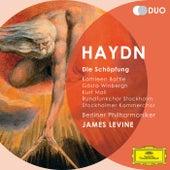 Haydn: Die Schöpfung de Kathleen Battle