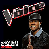 Angel by Javier Colon