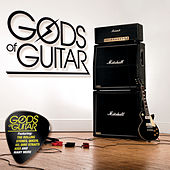 Gods of Guitar de Various Artists