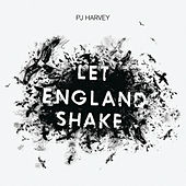 Let England Shake von PJ Harvey
