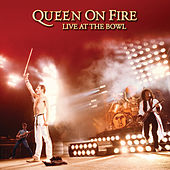On Fire: Live At The Bowl by Queen