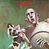 News Of The World de Queen
