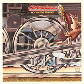 Hot On The Tracks by The Commodores
