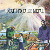 Death to False Metal de Weezer