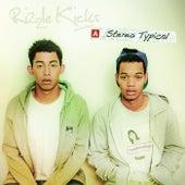 Stereo Typical (Deluxe Version) de Rizzle Kicks