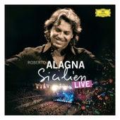Sicilien Live von Roberto Alagna